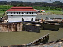 2013スタアラ周遊券で地球一周~#2パナマトランジットでパナマ運河を見に行く