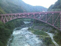 富山 黒部渓谷トロッコ電車と宇奈月温泉と称名の滝