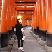 しっぽり京都の旅