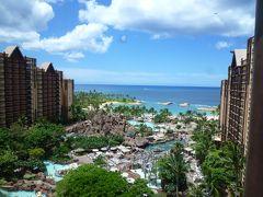 2013夏、女児3人の5人家族で行く、子連れの楽園ハワイ旅行の足跡 Vol.1