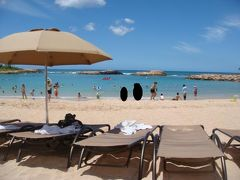 2013夏、女児3人の5人家族で行く、子連れの楽園ハワイ旅行の足跡 Vol.2