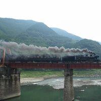 【1】SL人吉号と池山水源の熊本の旅@気がつけばSL人吉号を追っかける私。