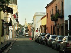 2013スタアラ周遊券で地球一周~#3 サントドミンゴの旧市街