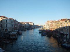 イタリア憧れの街めぐり9日間② ヴェネツィア編