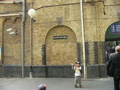 ロンドン・キングスクロス-ケンブリッジ-ニュー・マーケットの列車移動