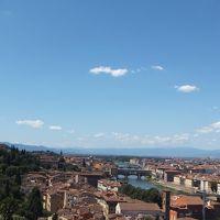 イタリア憧れの街めぐり9日間③ フィレンツェ編