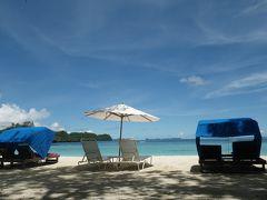 【支払金額を全部表示してみました】パラオのPPRスイートでリゾート→ビーチでのんびりするならPPRしかありません(後半)