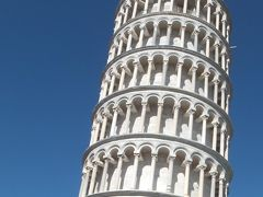 イタリア憧れの街めぐり9日間④ ピサ編