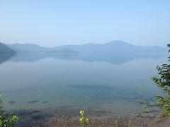 田沢湖を見に行きました。