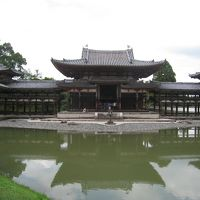 2012年夏京都世界遺産の旅【2012年08月30日(木)〜09月02日(日)】