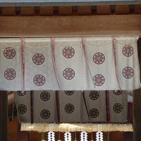 日帰り山梨ドライブ〜身曾岐神社と明野のひまわり〜2013.8.18