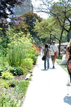 ★Canada バンクーバー 世界でいちばん住みたい街は、世界で最もグリーンな(環境にやさしい)街を目標としている街でした。 24編のサイトマップ