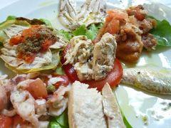 優雅な夏バカンス イタリア・東リビエラの旅♪ Vol169(第14日目昼) ☆サン・ロッコ(S.Rocco):ランチはレストラン「Cucina di Nonna Nina」の絶品パスタを頂く♪