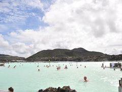 2013スタアラ周遊券で地球一周~#4 アイスランドで露天温泉に入る