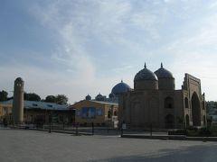 キルギスオシュ~タジキスタンホジャンド移動