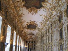 ミュンヘン見所満載の街歩き・バイエルン王国の宮殿は広かった~。