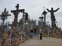 旧ソ連6ヶ国&ルーマニア・ドイツの旅(13) 十字架の丘&シャウレイ