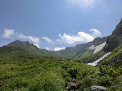 2013夏 女ひとり冒険の旅★0泊3日弾丸トラベル for 鳥海山