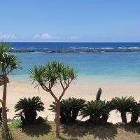 徳之島一周