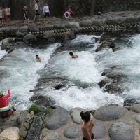 郡上八幡から京都経由、徳島へ。日本三大盆踊りの旅(一日目前半)〜街の中心には吉田川が流れ、ため息が出るくらい水の豊かな郡上八幡の街並みをしっとりと巡ります〜