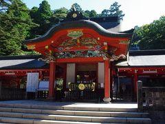 九州旅行in鹿児島2013「ちょっと豪華な船旅と神社巡りの旅」