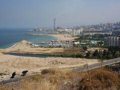 2013.8 レバノン一週8日間(7日目~8日目)