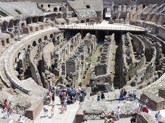 ローマ、フィレンツェ、シチリア島の旅 <3>