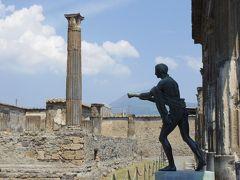 ローマ、フィレンツェ、シチリア島の旅 <4>