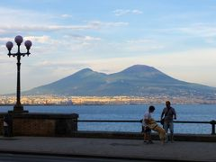ローマ、フィレンツェ、シチリア島の旅 <6>
