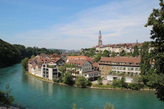 長かったスイス旅行記も、いよいよ最終回です(^^)/<br />最終日は、山を離れ、世界遺産の街ベルン・水の都ルツェルン・そして出発地点のチューリッヒに帰っていきます!<br />10日間、長いようであっという間でしたね~それだけ大満喫出来たってことですよね(^_-)<br /><br />長い旅行記、お付き合いして下さった皆様☆ありがとうございました(*^。^*)<br /><br />                                  rocoより