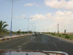 イエメン共和国 詩人アルチュール・ランボーの暮らした街=アデン