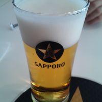 SAPPORO☆千葉ビール工場で暑気払い。ジンギスカンも食べちゃいましたよ!