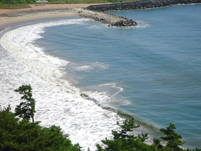 2013年夏 アクアマリンふくしまへ行くのが目的で一泊旅行をしました。宿泊先は小名浜オーシャンホテル。