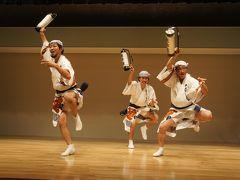 郡上八幡から京都経由、徳島へ。日本三大盆踊りの旅(四日目・完)~阿波踊りの余韻の中、豊かな徳島藩25万石の歴史探索の街歩きです~