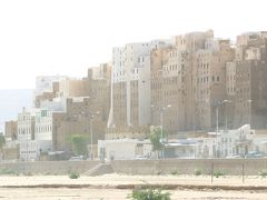 イエメン共和国 砂漠のマンハッタン=シバーム編  phase1