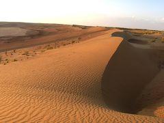 カラクム砂漠のど真ん中、人類最後の生き残りになるかもしれない村