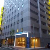 「スーパーホテルLohas 東京駅八重洲中央口店」宿泊記