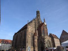 姉妹2人旅 ドイツ、オーストリア、チェコ旅行8日間パート6