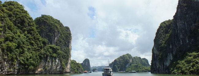 夏のベトナム縦断7日間 南から北へ4 ...