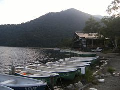 日光/赤城旅行 ② 湯の湖