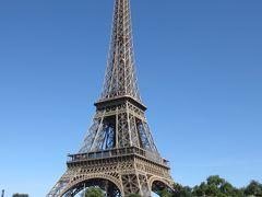 パリから行く小さな旅?戻ってきたパリ編1