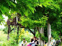 2013Breakfast at Karuizawa♪