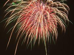 2013年 8月  (祝)2020年オリンピック 東京開催決定 記念花火(美里の花火大会)