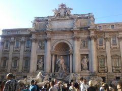 びっくりイタリア9日間の旅