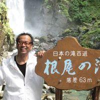 御嶽パノラマラインと飛騨小坂の『巌立峡』滝めぐりで350kmドライブ旅行!