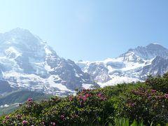 2度目のスイス~⑨~メンリッヒェンからのハイキング