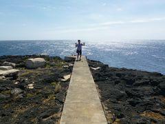 ハワイ島 マイプラン・・・サウスポイント2