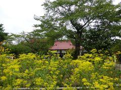 秋の長瀞 七草寺めぐり