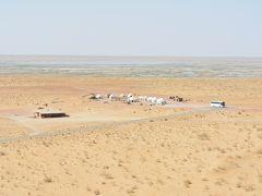 ウズベキスタン駆け足旅(2)【カラカルパクスタン共和国】