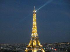パリから行く小さな旅?戻ってきたパリ編3